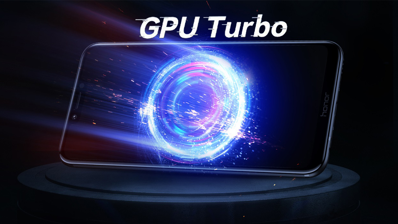 Here's the complete list of Huawei devices that will receive 'GPU