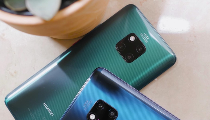 Best Huawei Mate 20 Pro tips and tricks, The ultimate EMUI