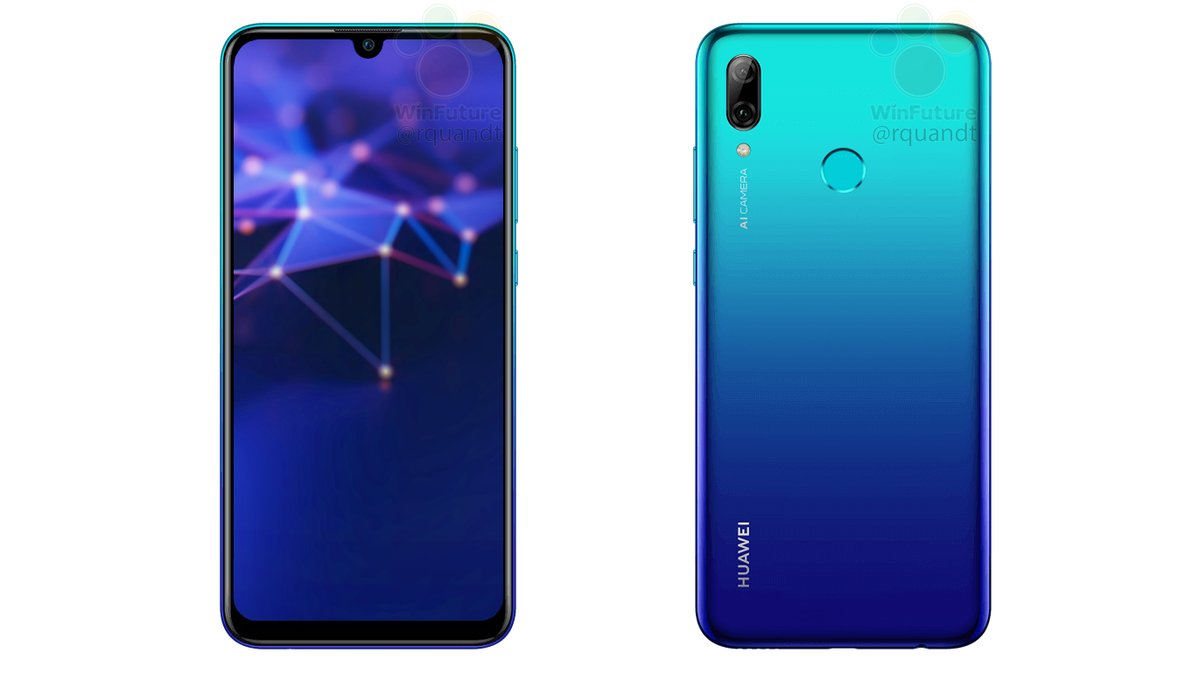 Image result for huawei p smart 2019