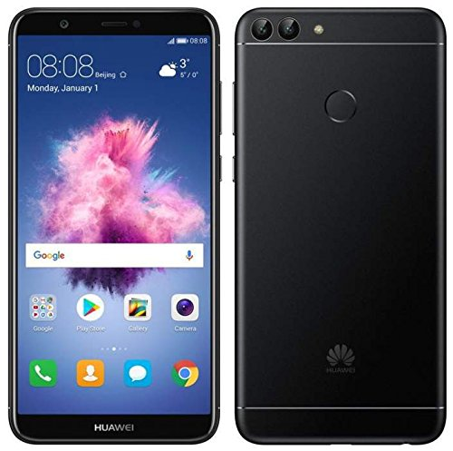 Huawei P Smart spotted online running Android 9 Pie/EMUI 9 0