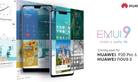 huawei mate 10 emui 9 Archives - Huawei Central