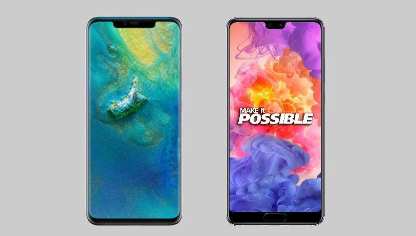 Huawei P20 Pro and Mate 20 Pro now support Netflix HD and