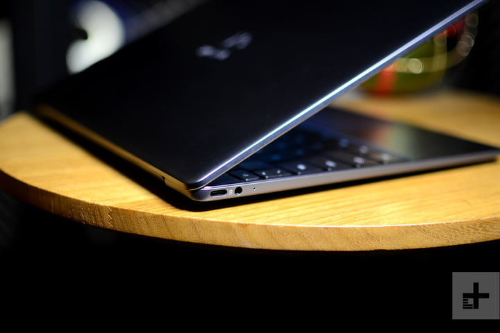 A flaw in Huawei Matebook laptops, found by Microsoft, could