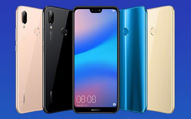Huawei P20 Lite/Nova 3e will get EMUI 9 0 update in July 2019