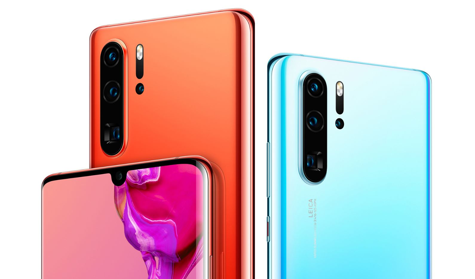 How To Use Burst Photography Mode on Huawei P30 and P30 Pro