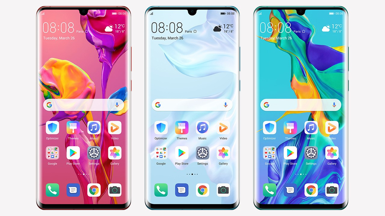 EMUI 9 1 Feature: How to manage the Home Screen, Wallpapers, Widgets