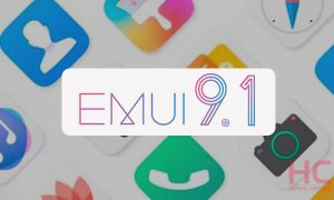 EMUI 9 1/GPU Turbo 3 0 comes with support for 19 new Android