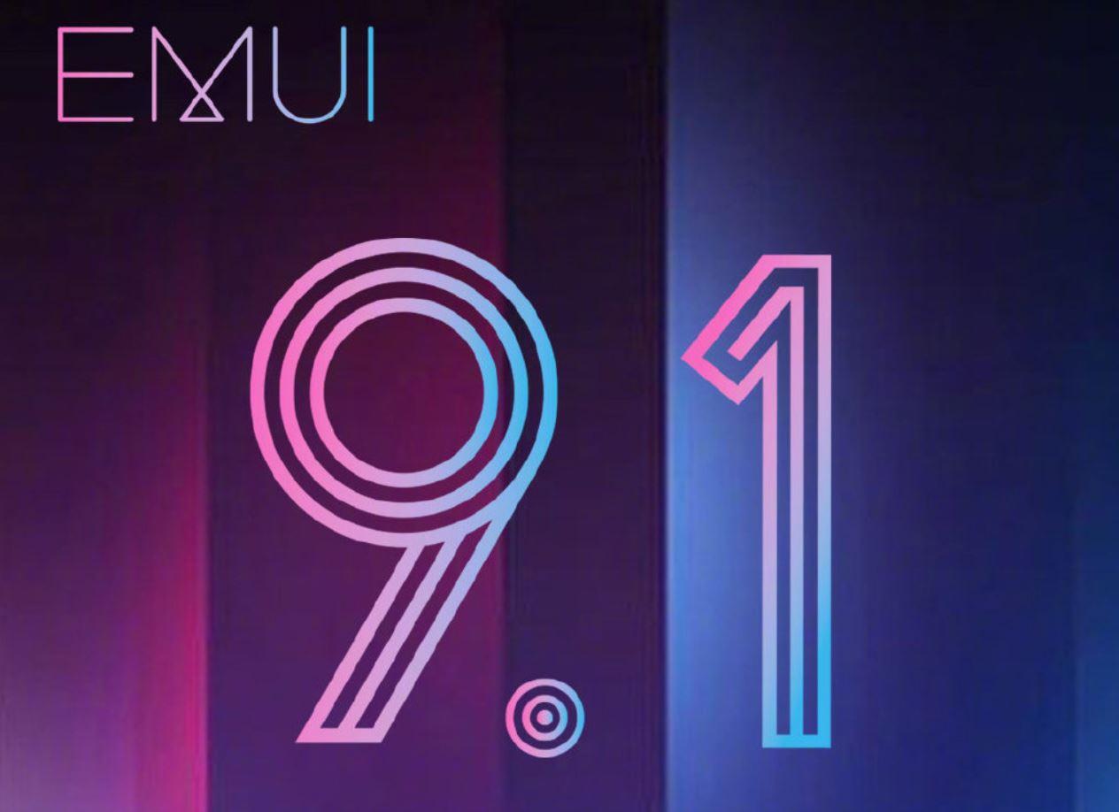 Huawei Nova 3, Nova 2s, and Nova 3i getting EMUI 9 1 beta update