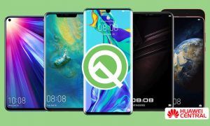 EMUI 10/Magic UI 3 0/Android 10 Q: Release date and features [Updated]