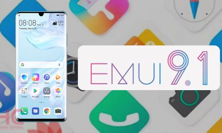 Huawei P30 Pro EMUI 9 1 0 178 Archives - Huawei Central
