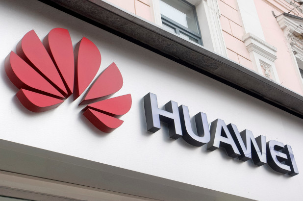 Verizon to pay $1 billion for over 230 patents of Huawei