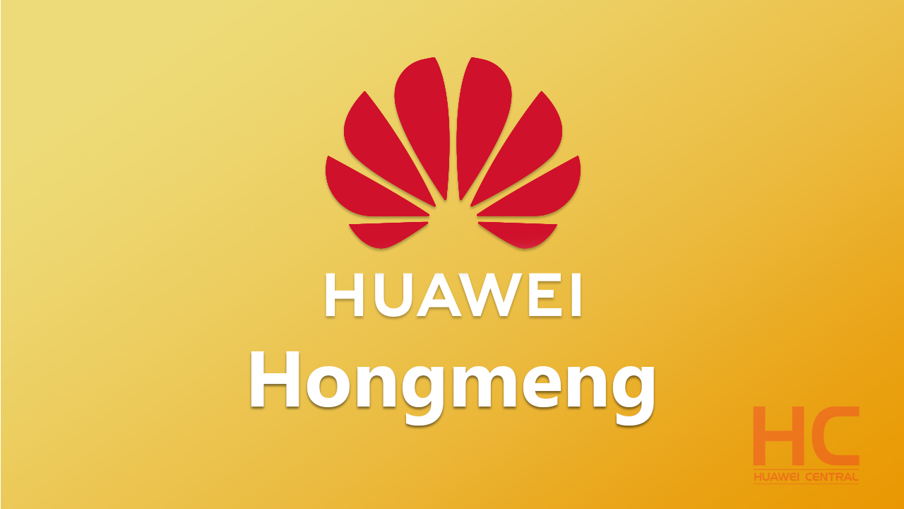 Hongmeng OS: Here's everything you need to know about Huawei's