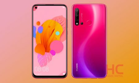 huawei p20 lite Archives - Huawei Central
