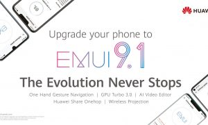 EMUI 9 1/GPU Turbo 3 0 comes with support for 19 new Android games