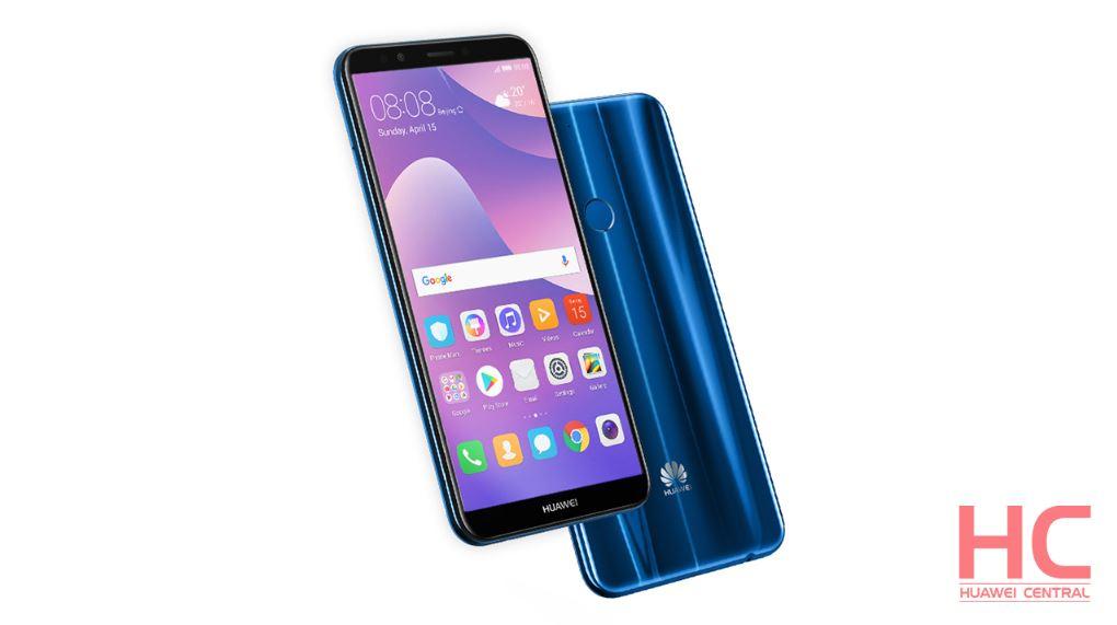Huawei Nova Lite 2 receiving EMUI 9 1 update - Huawei Central