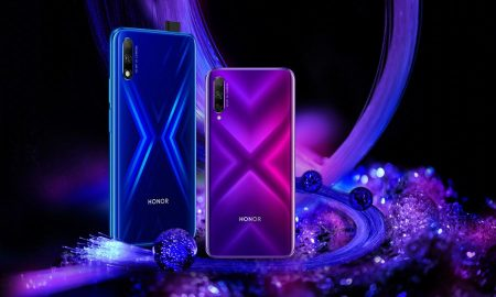 Honor 9X series