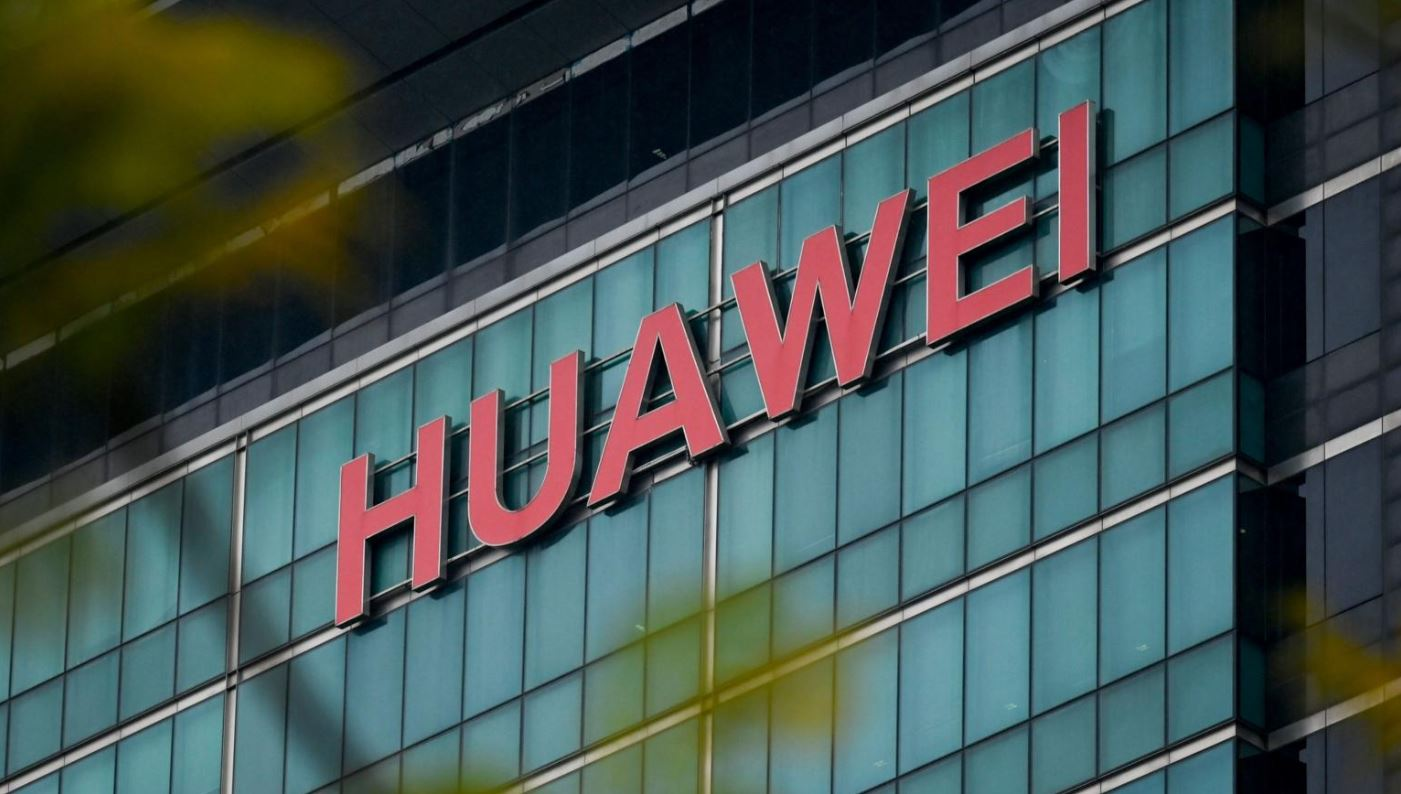Huawei is designing PanGu-Alpha, Chinese-language equivalent of GPT-3