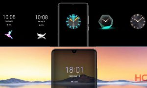 Here's the list of eligible devices that will get the EMUI 10