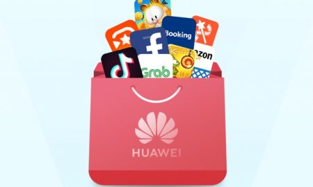 download huawei appgallery app