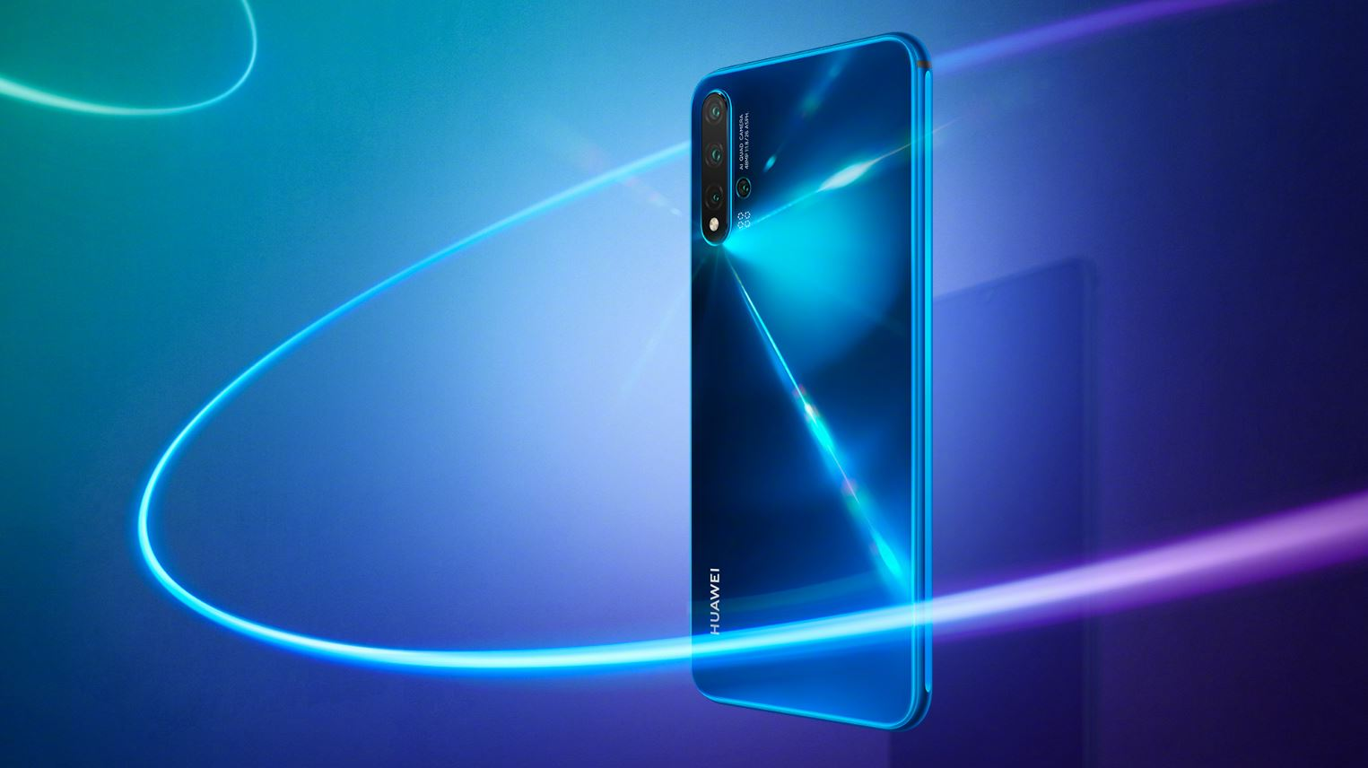 February 2021 security improvement released for Huawei Nova 5 Pro smartphone