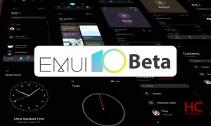Here's the list of eligible devices that will get the EMUI