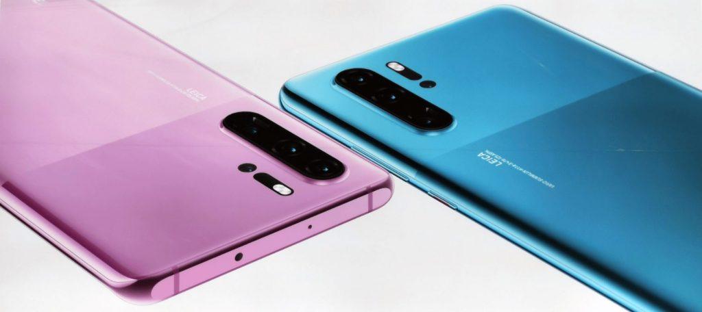 Huawei P30 e P30 Pro em EMUI 11 começam a receber atualização de segurança de fevereiro de 2021 13