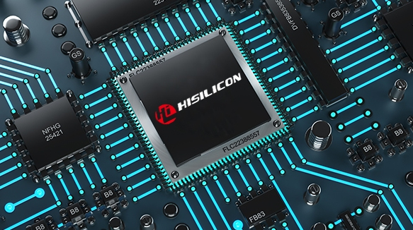 HiSilicon Chips