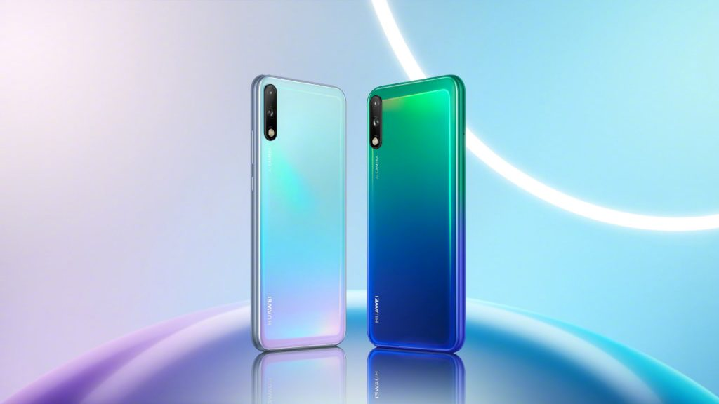 Huawei Enjoy 10 Plus, 9e and 10 smartphones receiving February 2021 security update