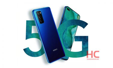 Honor V30 Series