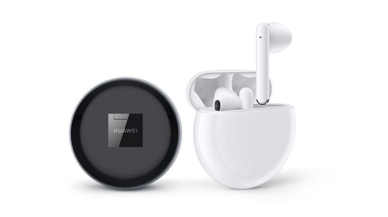 Huawei FreeBuds 4 e Watch 3 com Hongmeng OS serão lançados a meados de maio 3