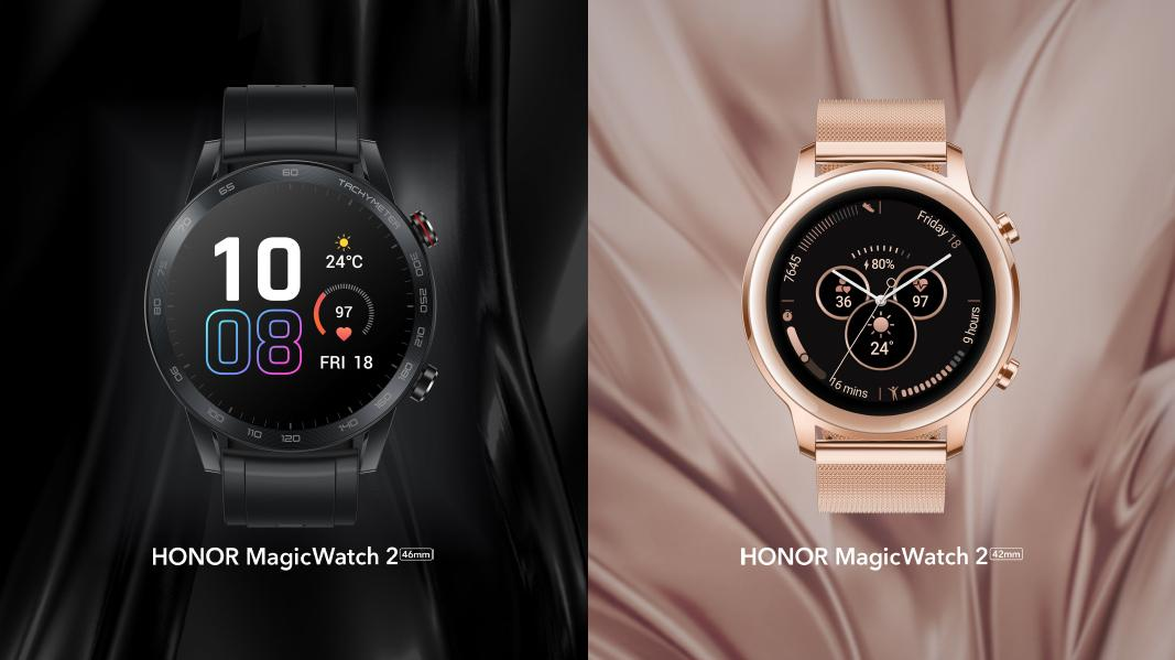 Honor Launches Magicwatch 2 Series Band 5i And Sport Earphones In India Huawei Central