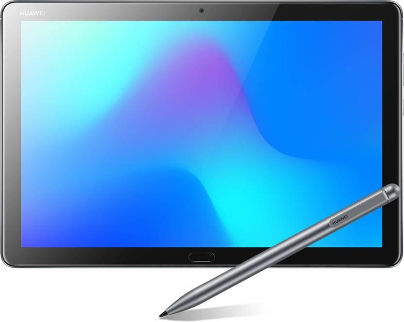 Huawei MediaPad M5 Lite com EMUI 8.0 recebe atualização de segurança de janeiro de 2021 1