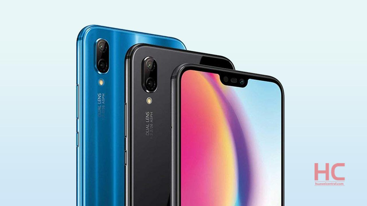 New Features Emui 9 1 Beta Brings Hms Support For Huawei Nova 3 P20 Lite Enjoy 10 And Honor 8a Huawei Central