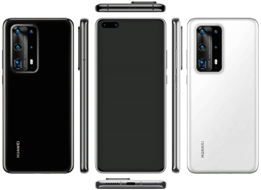 Huawei P40, P40 Pro, P40 Pro Plus: Everything you need to know ...
