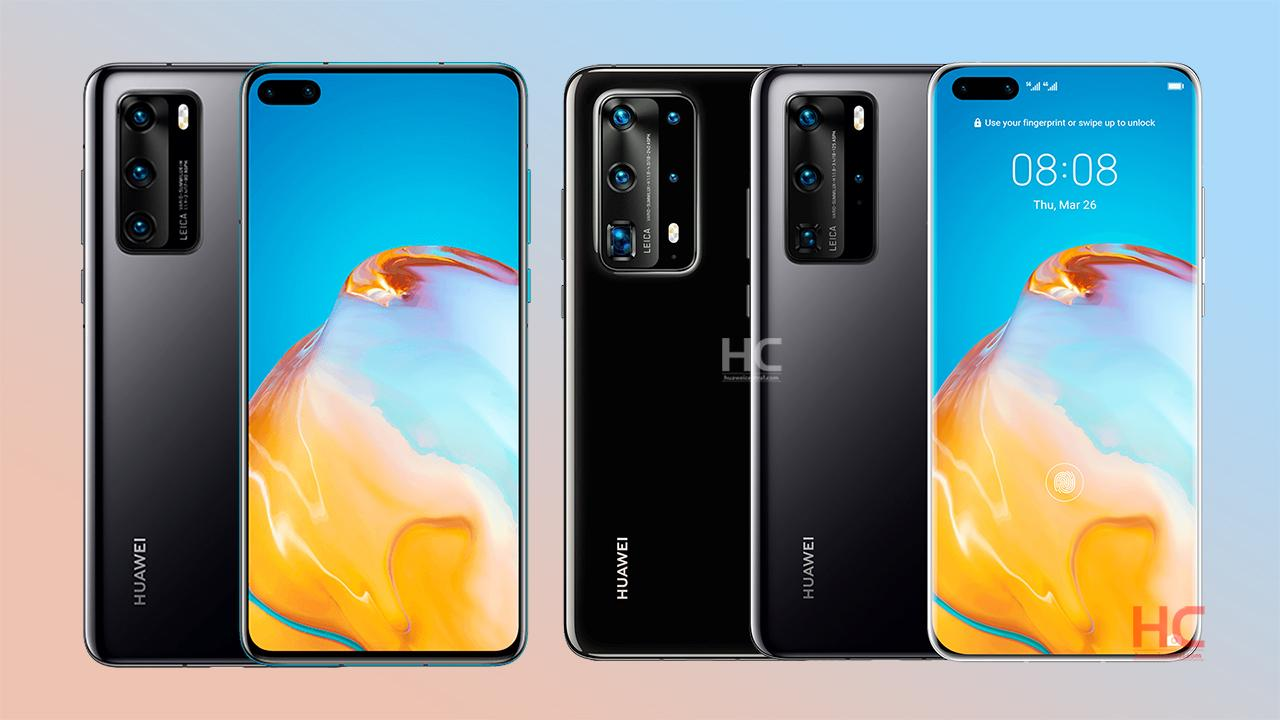 Huawei P40, P40 Pro, P40 Pro Plus: Everything you need to know - Huawei  Central