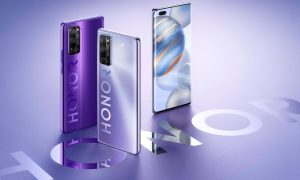 Honor 30 Series Smartphones