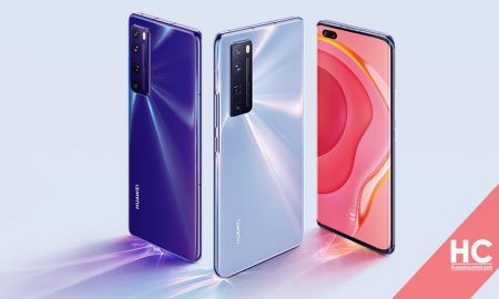 Huawei Nova7 Series