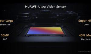 Ultra Visions camera