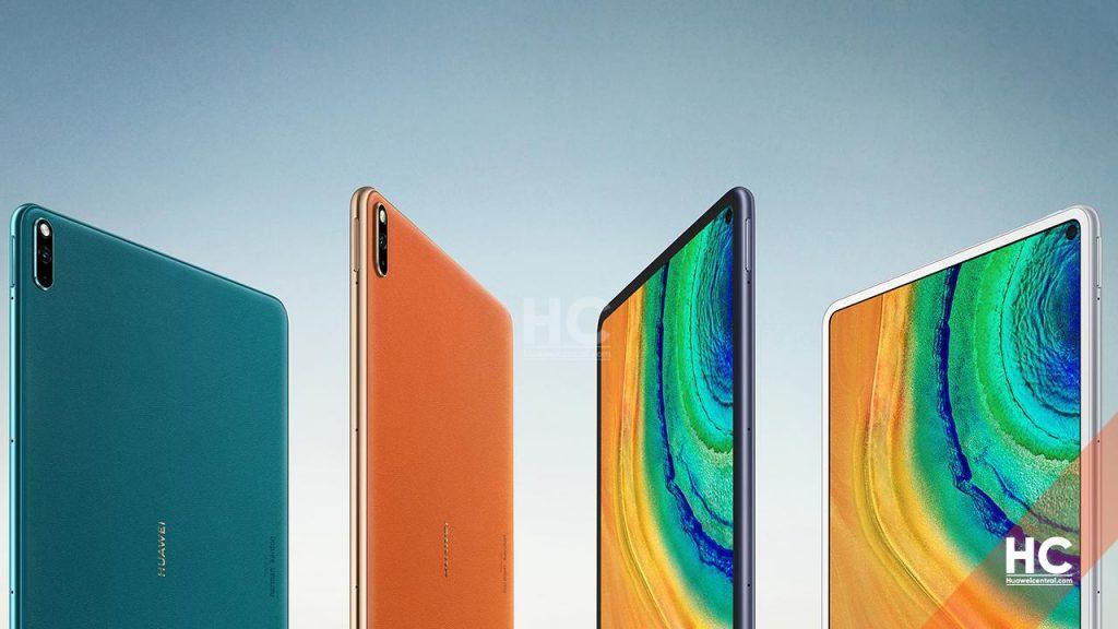 Huawei MatePad Pro 5G