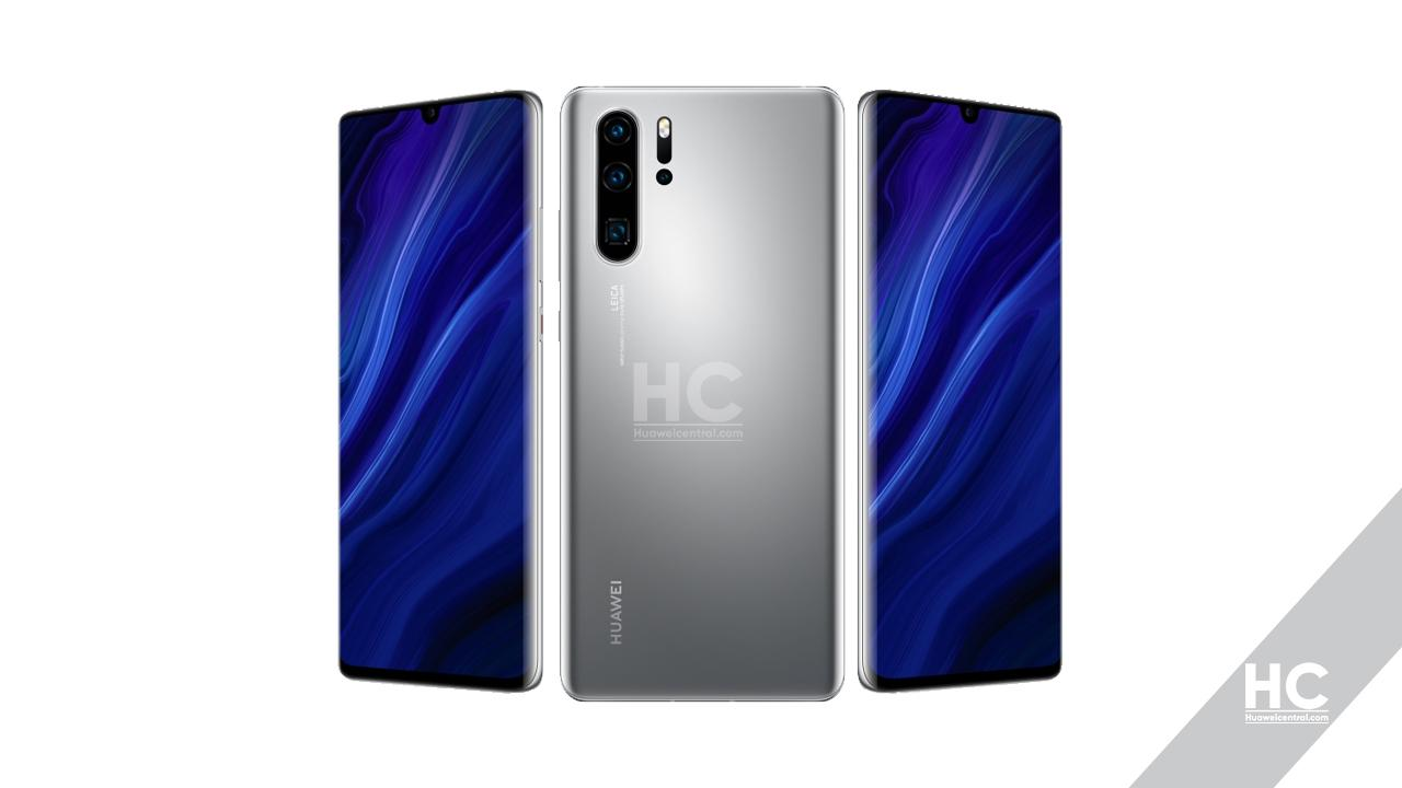 Huawei P30 Pro New Edition smartphone users getting February 2021 security update