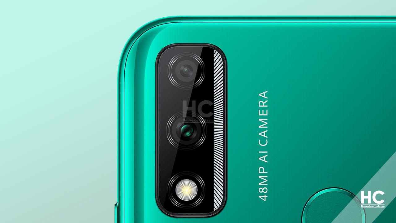 Huawei Y8s launched with dual selfie cameras - Huawei Central