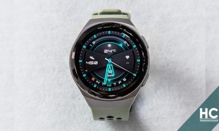 Huawei Watch GT 2e