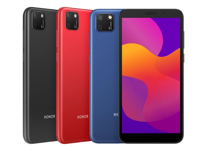 Honor 9S smartphone users getting February 2021 security improvements