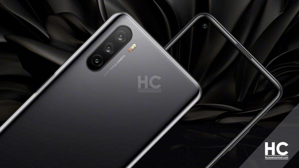 Huawei Enjoy 20 Series