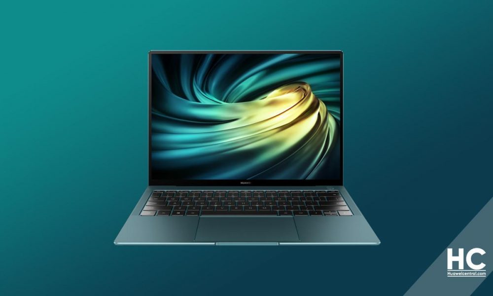 Huawei Matebook X With New Slim Design Will Launch On August 19 Huawei Central