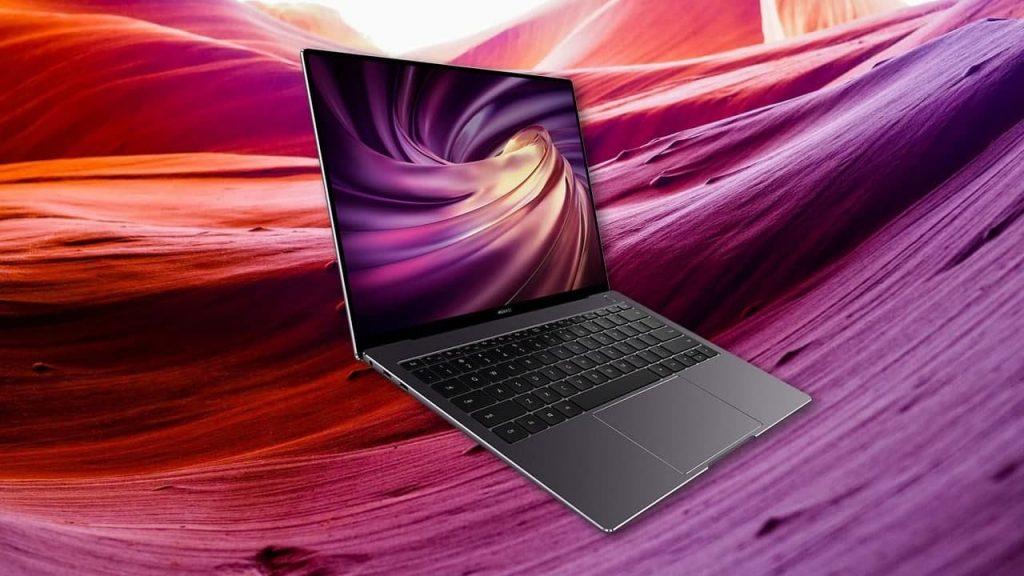 Novos Huawei MateBook 13 e MateBook 14 serão lançados este mês (Rumor) 1
