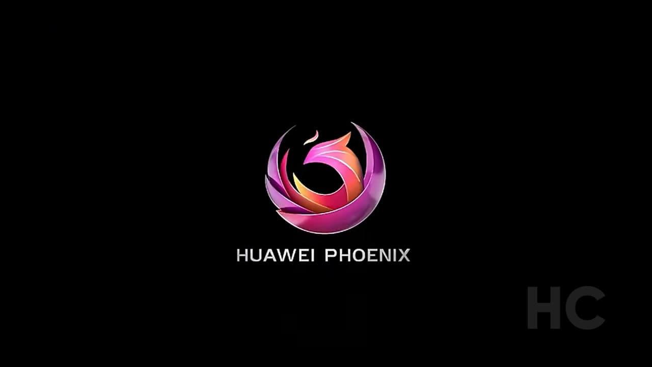 Huawei Phoenix