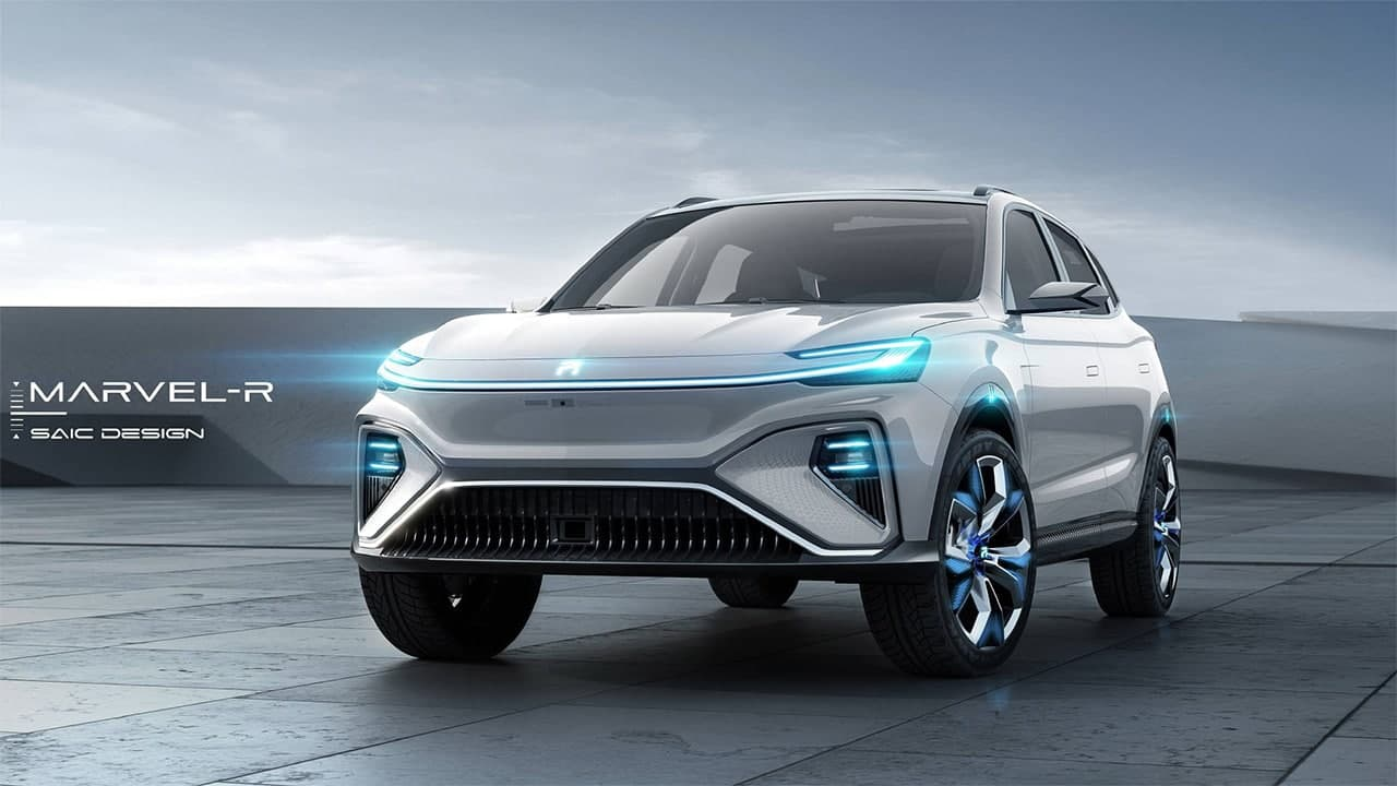 Huawei denies report of making Electric Cars, says helps auto companies to build good cars
