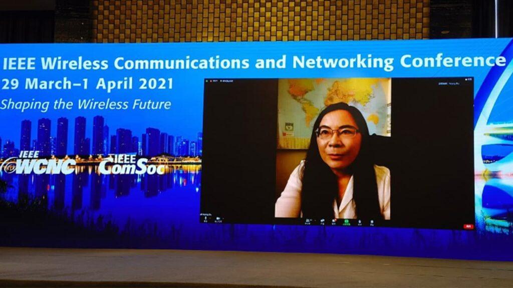Huawei está pronta para trazer rede 5.5G com taxas de downlink Gbps a uma latência baixa de 5 ms melhor que 5G 1