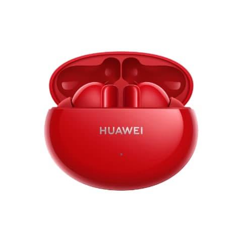 Huawei FreeBuds 4i com ANC, 10 horas de bateria chegam a Portugal com ofertas imbativeís 3
